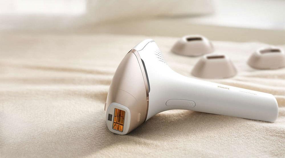 استفاده از دستگاه لیزر دایود برای رفع موهای زائد