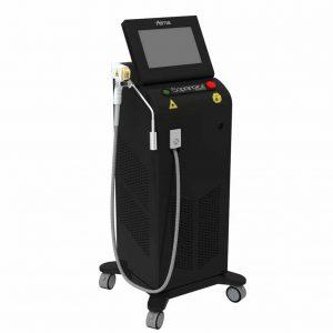 دستگاه لیزر موی بدن Soprano Ice Platinum