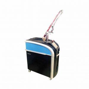 دستگاه لیزر Co2 Fractional