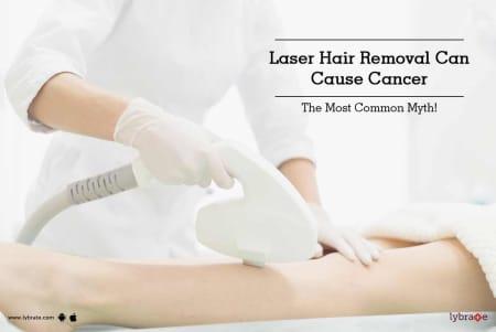 هر آن چیزی که باید درباره سرطان زا بودن لیزر بدانید